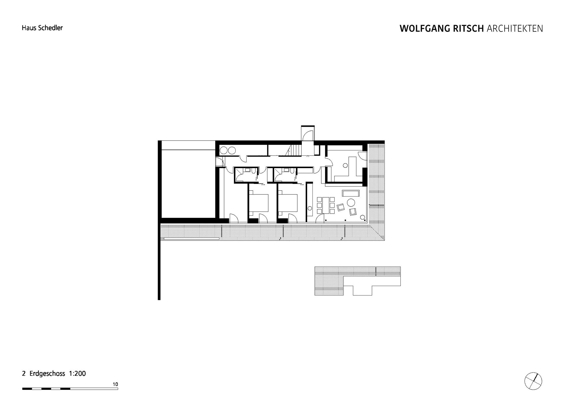 2500_EFH Haus Schedler_PLAN_902_Erdgeschoss 200 Kopie