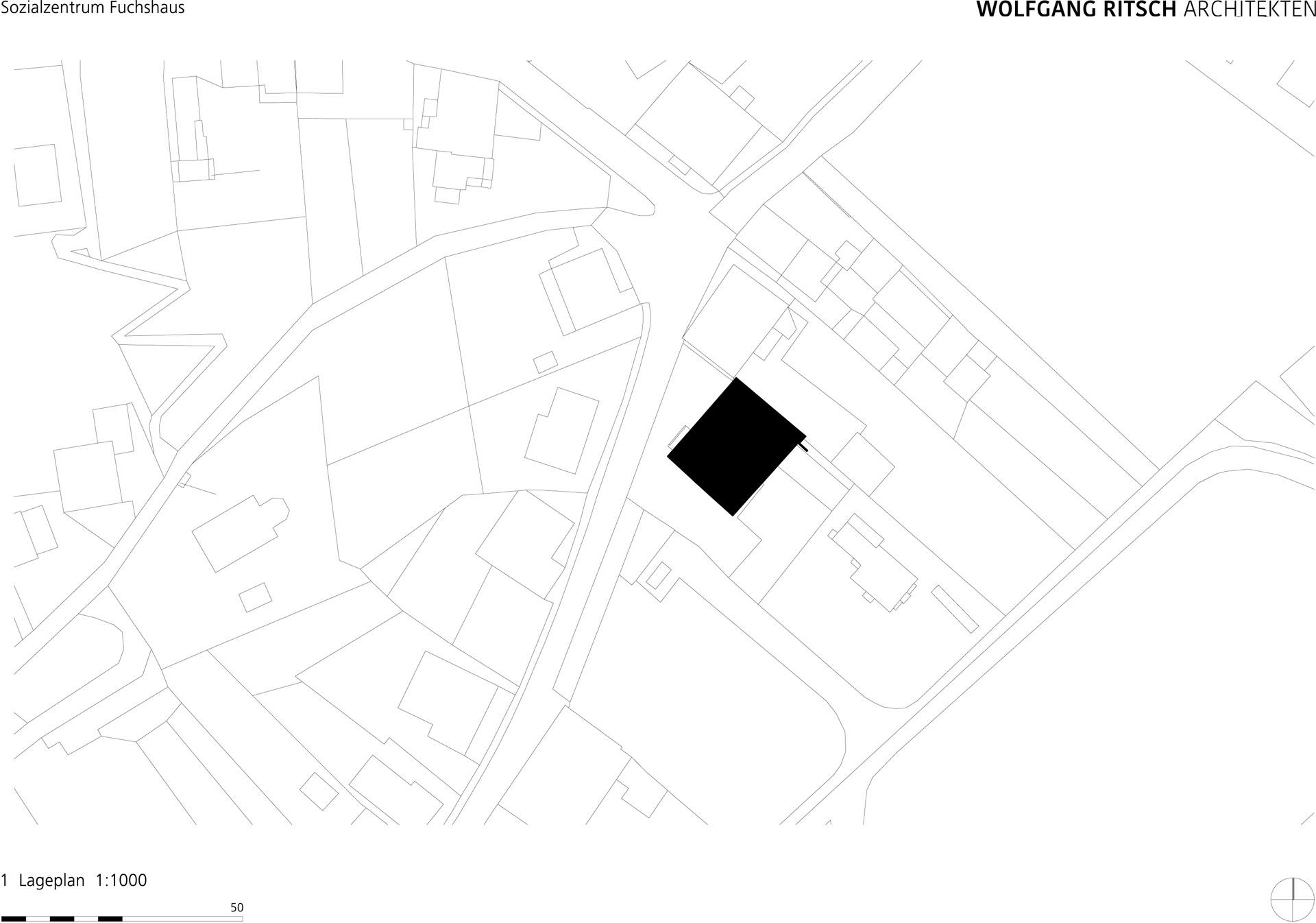X:PROJEKTE70002750 Fuchshaus2-PUBLIPLAN20-dwg900_Lageplan.