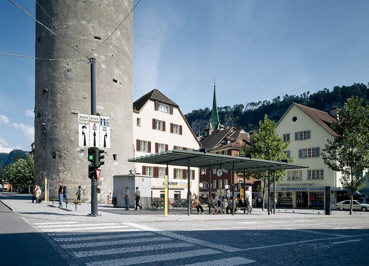2800_Sparkassenplatz_Feldkirch_2002_09_12_005_pp_Bruno_Klomfar